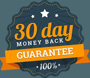 33 day money back